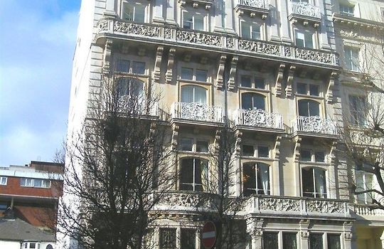 Hotell grand royale london hyde park london for 1 inverness terrace hyde park london